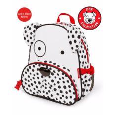 Skip Hop Zoo Little Kid Backpack - Dalmatian By First Few Years.