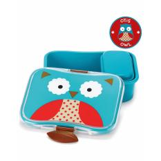 Shop For Skip Hop Zoo Little Kid Lunch Kit Owl