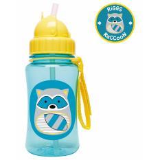Buy Skip Hop Zoo Straw Bottle Raccoon Skip Hop Original