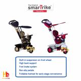 Who Sells The Cheapest Smart Trike Dream Team Tricycle Online