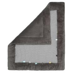 Snoozebaby Play Mat Cheerful Playing Storm Grey Discount Code