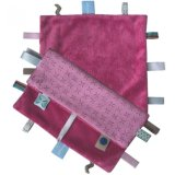Purchase Snoozebaby Sweet Dreaming Cuddle Cloth Funky Pink