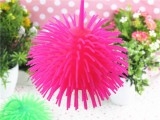 Soft Anti Stress Puffer Balls Small Dense Vent Ball Mixed Color 12 Set Price