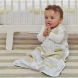 Soft Cotton Muslin Baby Sleeping Bag Infant Sleep Sack Summer Sleeveless Sleepwear For Your Lovely Baby Intl Coupon Code