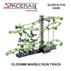 Discount Spacerail Track 231 2G Diy Steel Marble Roller Coaster Spacewarp Glow In The Dark 10000Mm Spacerail