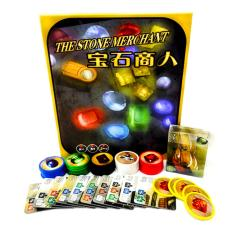 Discount Splendor Board Game For 2 4 Player Investment Financing Game With English Instruction Intl China
