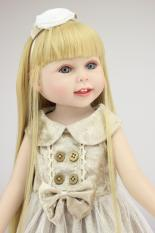G*Rl Spot Partial Soft Full Plastic Us Gift Dress Up Doll Free Shipping