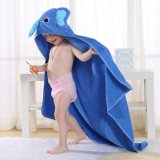 Promo Spring And Summer Children S Bathrobes Baby Cloak Bath Towel Cotton Towel Material Intl