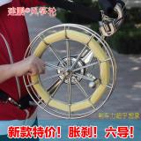 Price Comparisons Weiyi Stainless Steel Kite Reel Winder