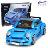 Price Compare Xingbao Xb 03015 Science And Technology Series Assembled Building Blocks