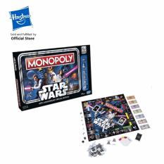 Price Star Wars Monopoly 40Th Anniversary Monopoly Original