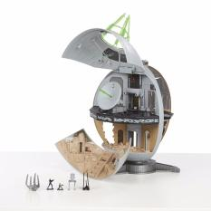 Price Comparisons Star Wars Rogue One Micro Machines Death Star Playset
