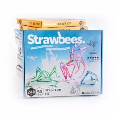 How Do I Get Strawbees Inventor Kit Blue