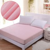 Buy Stylish Simplicity High Quality Waterproof Bed Sheets Changing Mat Mattress Protector Cover Pad With Tpu Intl On China