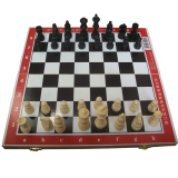 Shop For Success Wooden Puzzle Solid International Chess