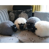 Price Super Cute Shaun Sheep Creative Soft Plush Toy For Children 50Cm Intl Oem Online