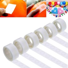 Party supplies buy party supplies at best price in singapore www super sticky double sided adhesive point glue dot tape for balloon decoration balloons glue for birthday junglespirit Image collections