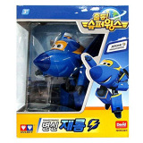 Get Cheap Super Wings Original Authentic Transforming Planes Robot Toy Jerome