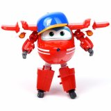 Buying Super Wings Season 2 Character Original Authentic Transforming Planes Robot Toy Pigu Intl