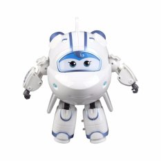How To Buy Super Wings Season 2 Character Original Authentic Transforming Planes Robot Toy Saetbeol Intl