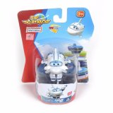 Promo Super Wings Season 2 New Character Mini Transforming Planes Robot Toy Saetbeol Astra Intl