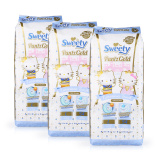 Sweety Pantzgold Luxurious Touch L Toddler 11 15Kg 54Pcs X 3 Pakcs Best Price