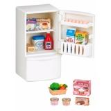 Buy Sylvanian Families Refrigerator Set Cheap Singapore