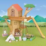 Sylvanian Families Tree House Gift Set Online