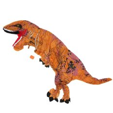 Who Sells T Rex Dinosaur Inflatable *d*lt Costume Trex Costumes Halloween Party Dress Intl The Cheapest
