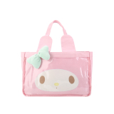 Best Buy Sanrio My Melody Carry Bag Multi Character Large Capacity Portable Package Bag