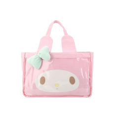 Sanrio My Melody Carry Bag Multi Character Large Capacity Portable Package Bag On Singapore