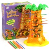 Taoqihu Kids Falling Monkey Tree Table Game Intl Price Comparison