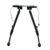 Tarot Tl65B44 Small Electric Retractable Landing Gear Set For 650 680 690 Lowest Price