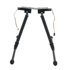 How To Get Tarot Tl65B44 Small Electric Retractable Landing Gear Set For 650 680 690