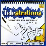 Best Price Telestrations Board Game
