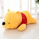 Buy The Amiability The Softest Winnie The Pooh Figure Lies Prone A Small Bear Rag Doll Toy Figurine Of The Winnie The Pooh Feather Rong Cotton Floss Toy Large Pooh To Lie Prone Version Winnie The Pooh 45 Cm Elegant Gift Intl Oem Cheap