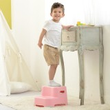 The Bathroom Thick Plastic Toilet Squatting Toilet Stool Stool Foot Stepping Ishidan Children Toilet Stool Pit Foot Intl Shop