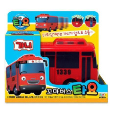 Sale The Little Bus Tayo Gani Korean Character Pull Back Car Diecast Toy Vehicle Tayo Bus On South Korea