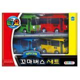 Discount The Little Bus Tayo Iconix Special Mini Set Tayo Rani Gani Rogi Intl South Korea