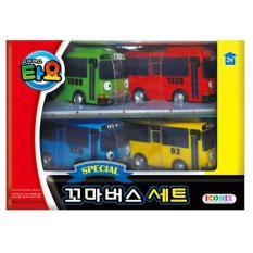 Who Sells The Little Bus Tayo Iconix Special Mini Set Tayo Rani Gani Rogi Intl