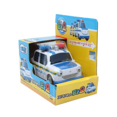 The Little Bus Tayo Pat Korean Character Pull Back Car Diecast Toy Vehicle Singapore