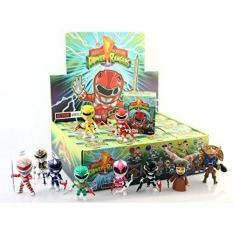 Where Can You Buy The Loyal Subjects Power Rangers Mighty Morphin Wave 1 Blind Box Action Figure