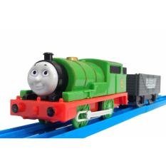 Sale Thomas Friends Motorised Trains Percy For Trackmaster And Plarail