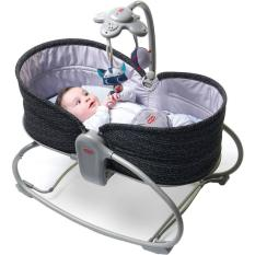 Tiny Love 3 In 1 Rocker Napper Luxe Review