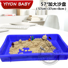 Discount Sand Space Power Building Blocks Care Plate To Increase No Sand Table Oem China