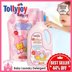 Tollyjoy Baby Laundry Detergent 1 Refill Pack Lower Price