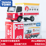 Who Sells Tomy Alloy Car Model The Cheapest