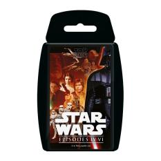 Discount Top Trumps Sw Episode 4 To 6 Oem On Singapore