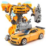 Price Comparison For Toys Transformers Bumblebee Robots Deform Car Action Figures Kids Toy Gift 802 Export Intl