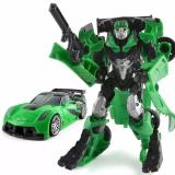 New Transformation Robots Bumblebee Crosshairs Action Figures Deform Robot Car Classic Toys 705 1 Export Intl